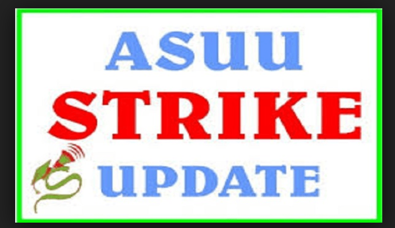 ASUU Strike Alert: ASUU Reject Govt's Offers, Says Strike Must Continue