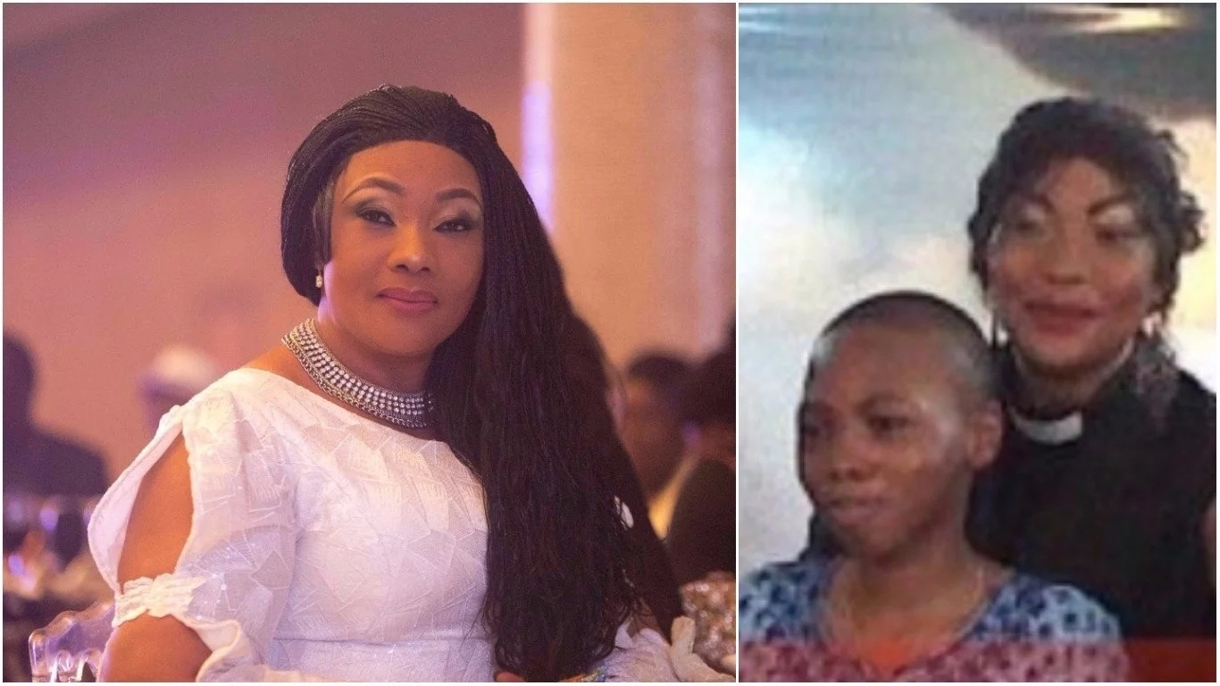 Actress Eucharia Anunobi's only child dies at 15