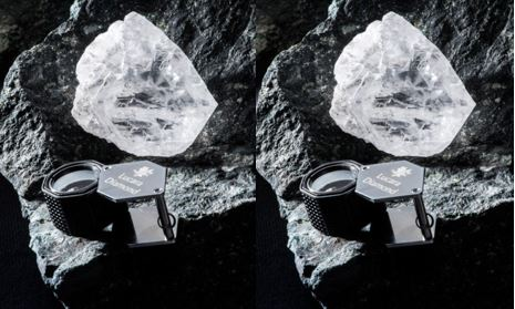 World's Biggest Diamond sells for $53m