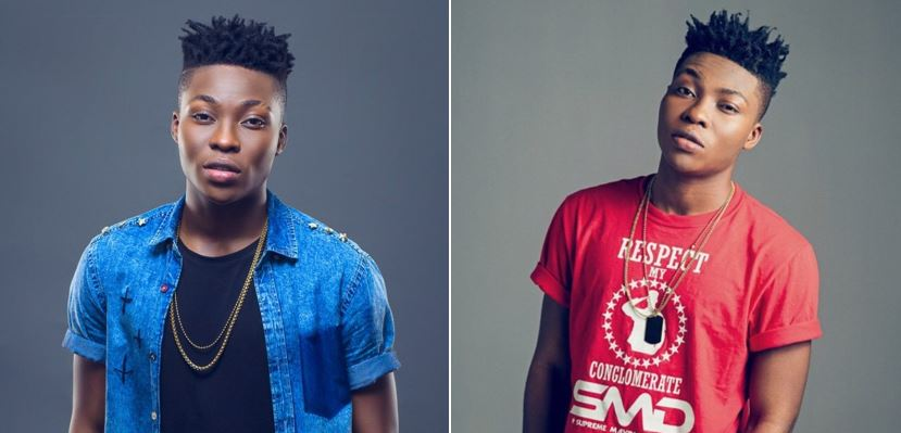 Reekado Banks reminds a producer who hailed him online that he insulted him 2 years ago