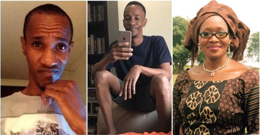 'I have seen Tagbo's autopsy report' – Kemi Olunloyo claims to know what was in Tagbo's body before he died
