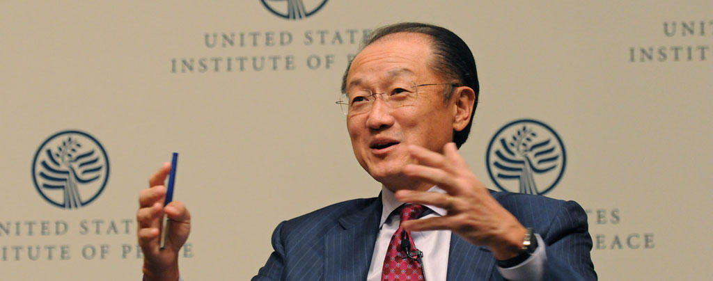 Buhari specifically told us to concentrate on Northern Nigeria – World Bank