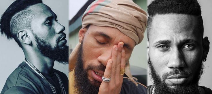 Some photos of Phyno that will make you want to have beards