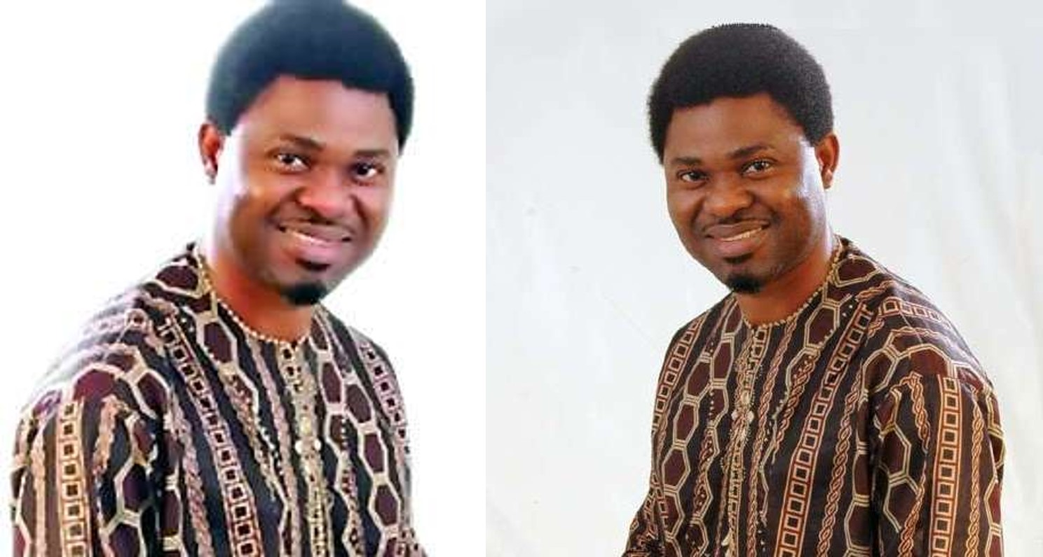 'You need to adjust if your children see you and run to one corner to hide' – Actor Yomi Fash Lanso speaks on father's roles