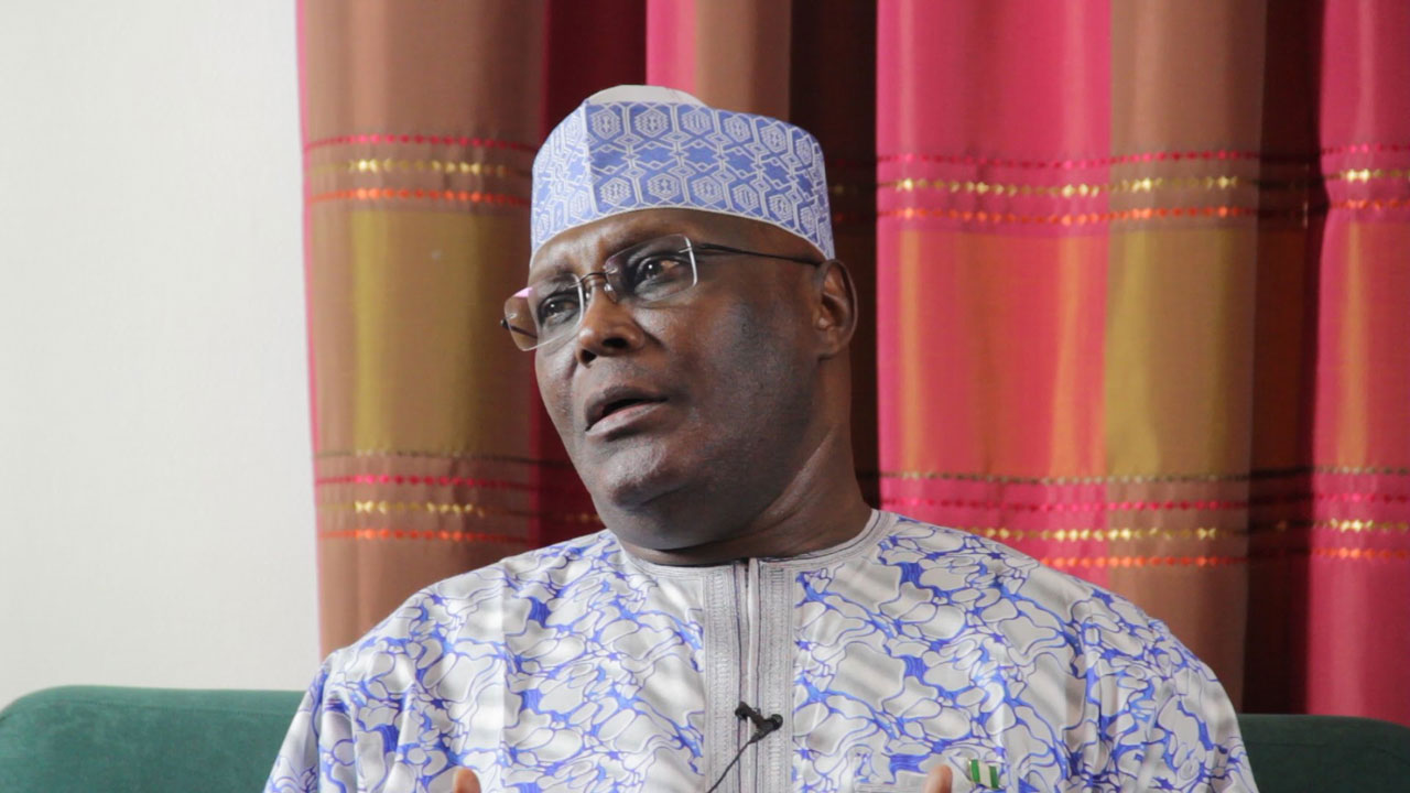 Atiku Abubakar gives reason for not participating in Presidential debate