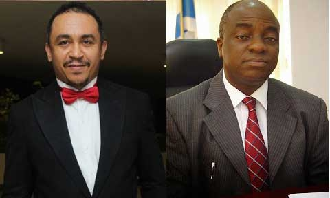 Image result for Daddy Freeze Oyedepo