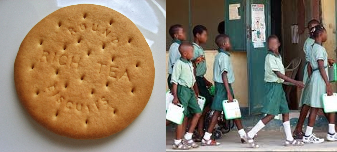 Three pupils die after eating party biscuits in Abuja