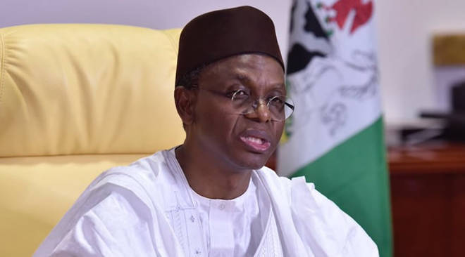 I infected four persons with coronavirus, says El-Rufai