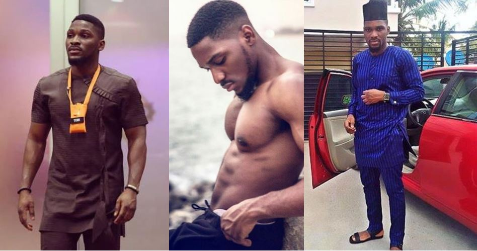 #BBNaija Housemate, Tobi Bakre,  Reveals How Much He Earned Monthly At Heritage Bank Before He Came to BBNaija