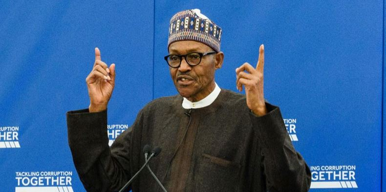 I have done better than 16 years of PDP misrule- buhari