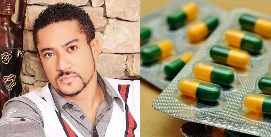 Tramadol Abuse: Most youths have lost their sense of identity – Popular Actor, Majid Michel, says
