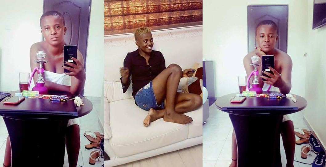 """""""I am not a wife material, I am not a feminist"""" – Lady tells why she's not a wife material nor a feminist in a lengthy post"""