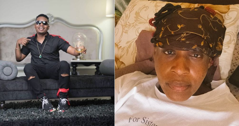 Revealed: Thunder struck Kemi Olunloyo for saying Olamide does money rituals (Details)