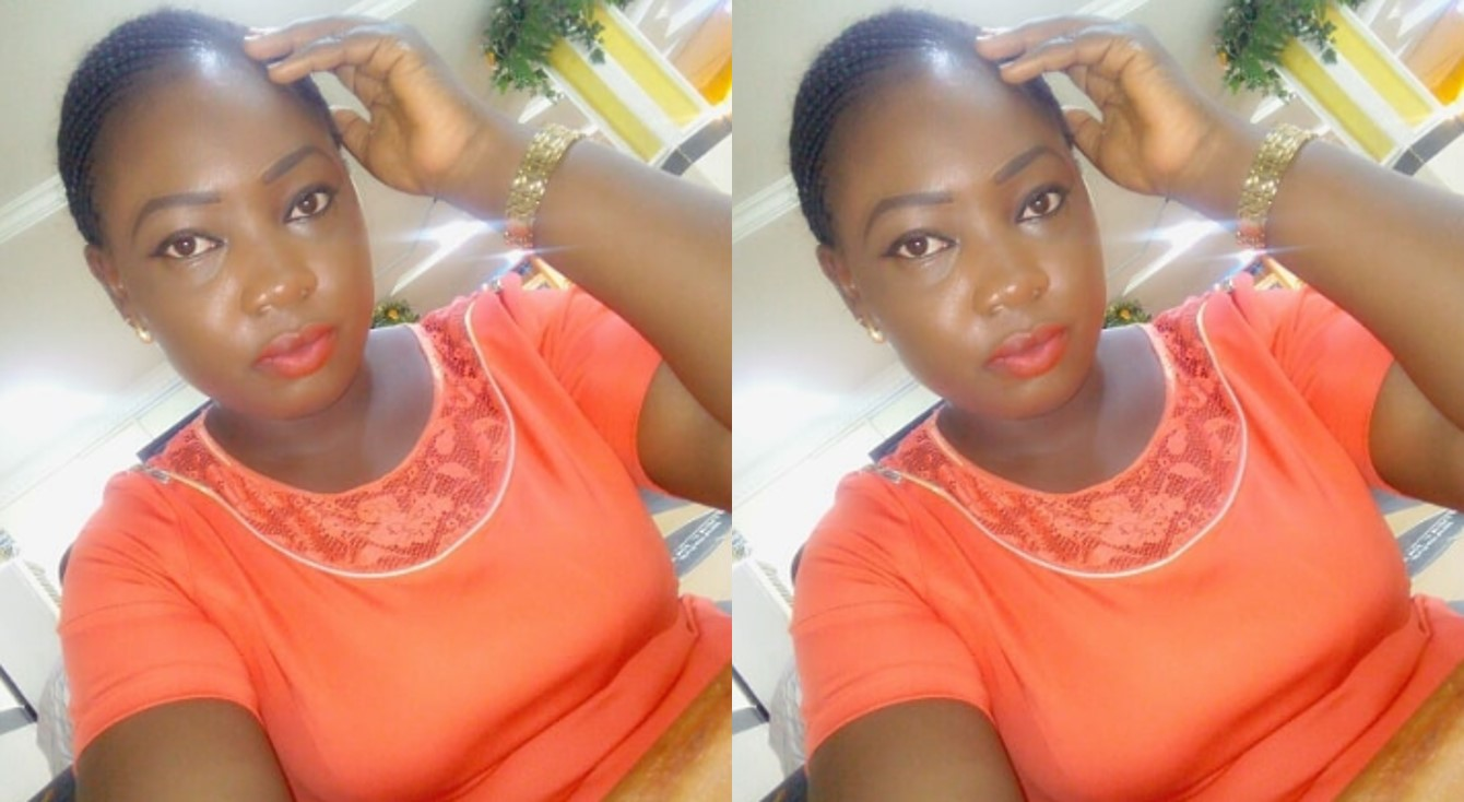 """""""Stay away from married men, they are demons""""Nigerian single mum advises single ladies"""