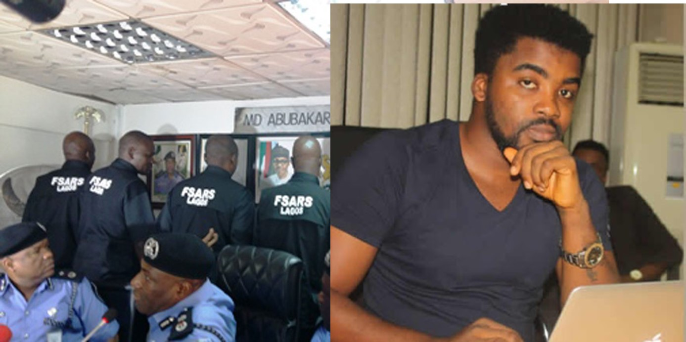 Police return N150,000 bribe SARS operatives took from a man