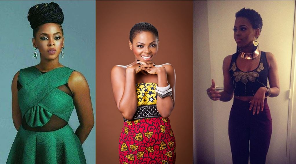 'If I must brush before kissing you in the morning, we are not meant for each other' – Chidinma Ekile