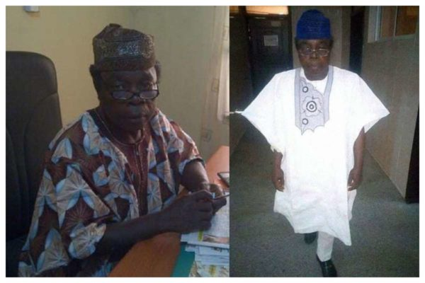 LOL! Ekiti Lawmaker suspended for sleeping too much at plenary sessions