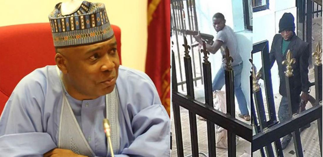 Offa Robbery: What Saraki Did For Robbery Suspects – Oyedepo Alleges