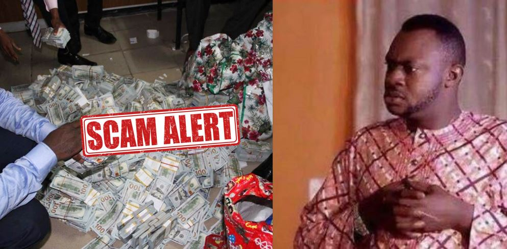 LET ME TELL YOU ABOUT THE POPULAR SCAM HAPPENING NOW IN NIGERIA, I AM ANGRY!!!