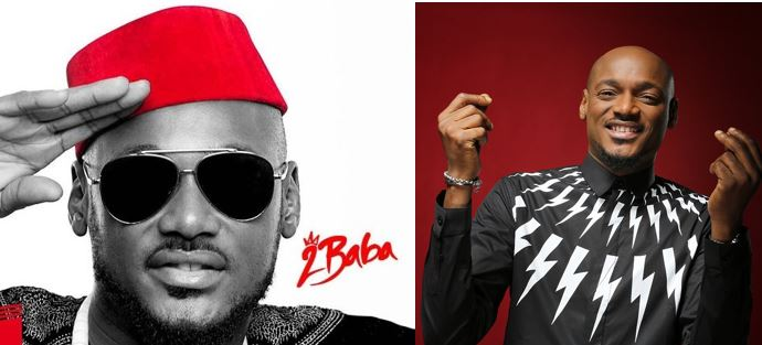'Money in my pocket doesn't mean I have to be proud' – 2Baba reflects on celebrity status