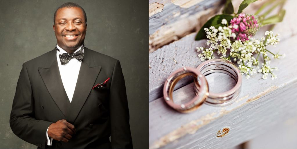 Don't consider marriage if you are not financially independent – Ali Baba tells ladies