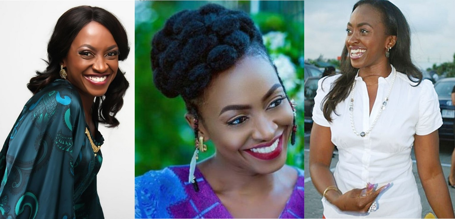25 astonishing pictures of Kate Henshaw, brief biography