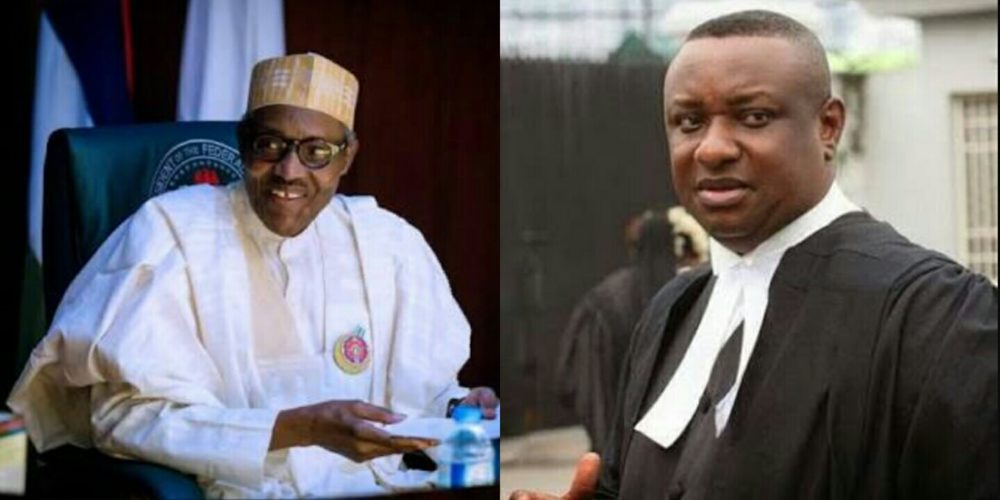 President of Nigeria does not need a WAEC certificate – Festus Keyamo explains