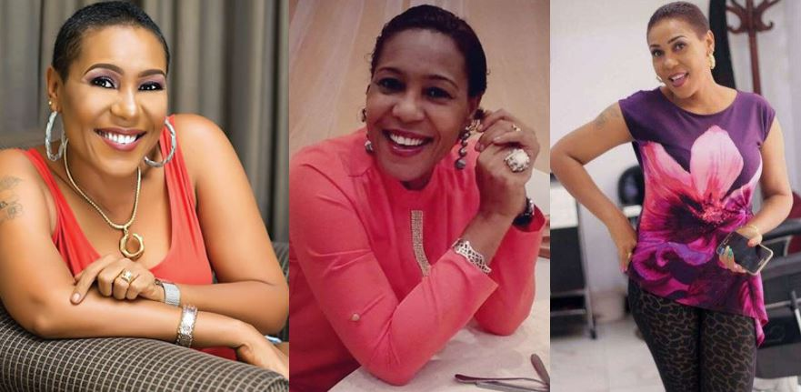 'Abroad na die, don't allow people to exploit your desperation' – Actress Shan George warns