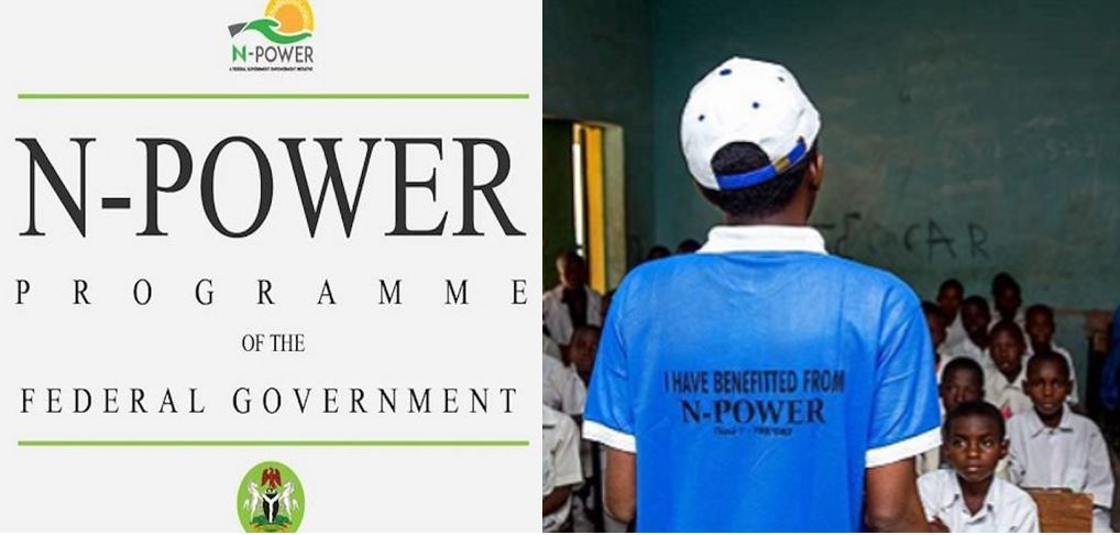 Dear 2017 Beneficiaries, If You Know You Already Have A Job, Resign Now – N-Power Warns Beneficiaries