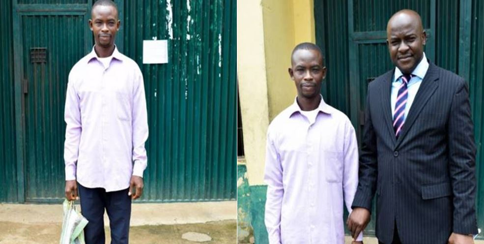 Nigerian man spends 2 years in jail after neighbour he helped to the hospital died