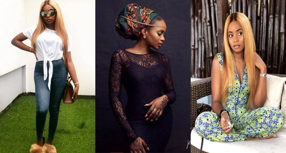 Pastor's daughter, Kiki Osinbajo slams critics who questioned her for wearing henna tattoo