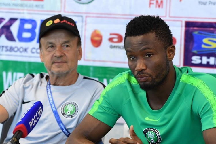 Super Eagles captain, Mikel Obi speaks on retirement after Moses dumped Super Eagles
