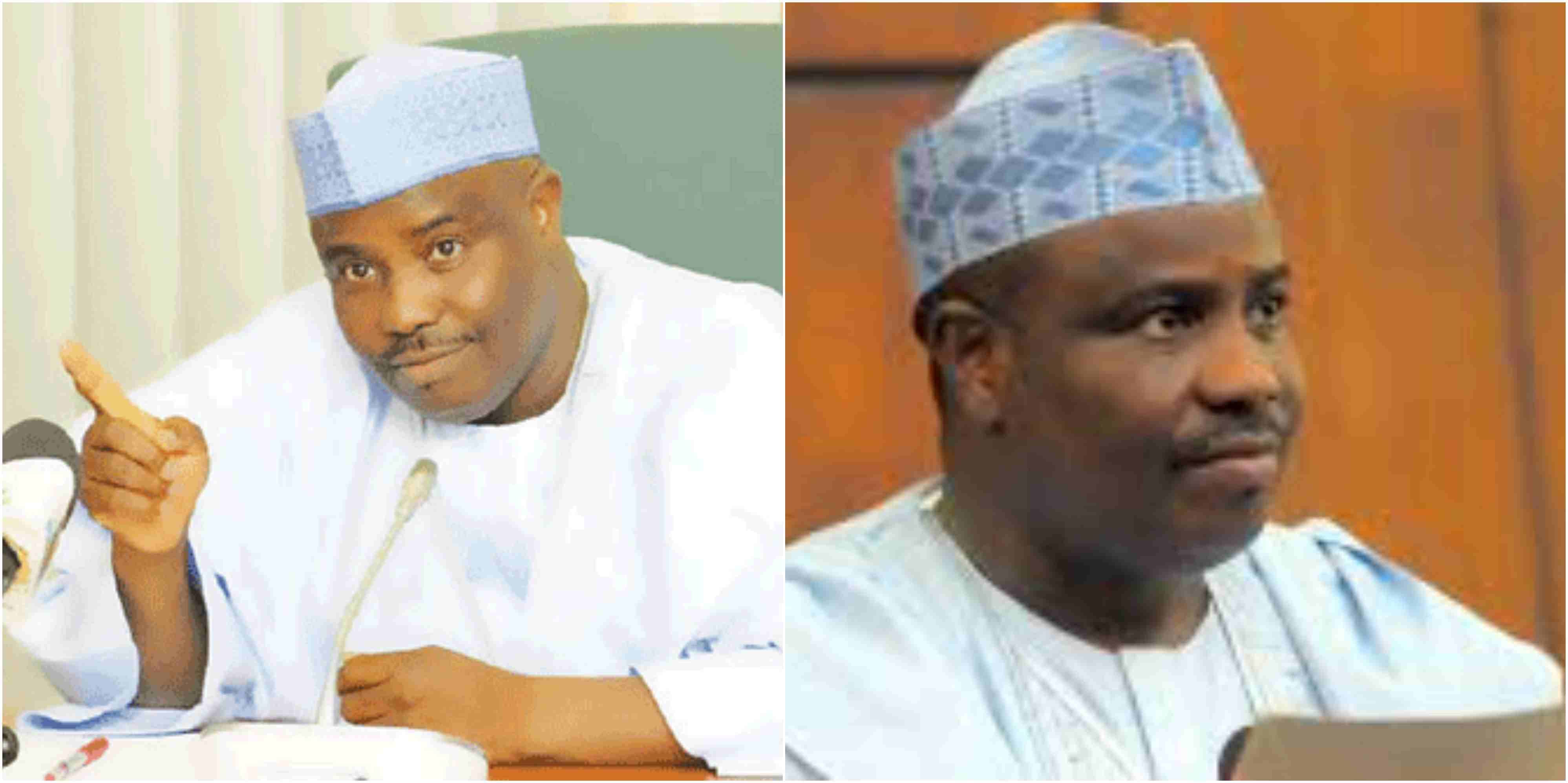 Governor Tambuwal exposes 17 reasons he dumped APC for PDP – (Full text)
