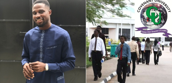 Covenant University scandal: Tables turn as female students accused of setup by expelled male student reply (screenshots)