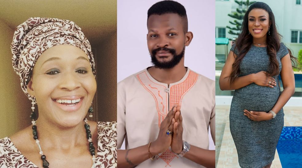 Uche Maduagwu Slams Kemi Olunloyo For Constantly Mocking Linda Ikeji