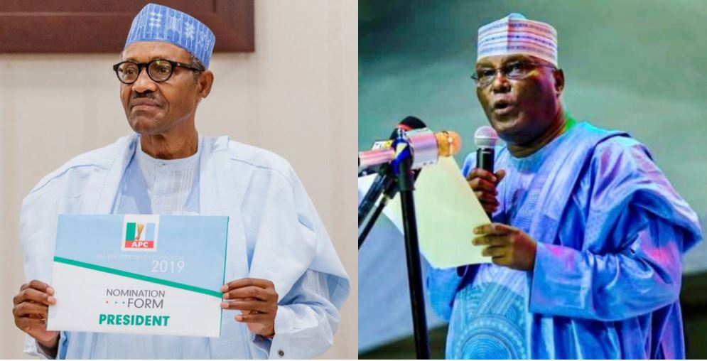 #BuhariChallenge: Atiku dares Buhari to answer any of these 14 questions