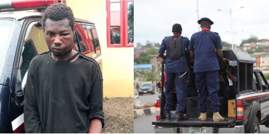 Image result for 'Mad Man' who received credit alert of N1.5 million on his phone, gets arrested