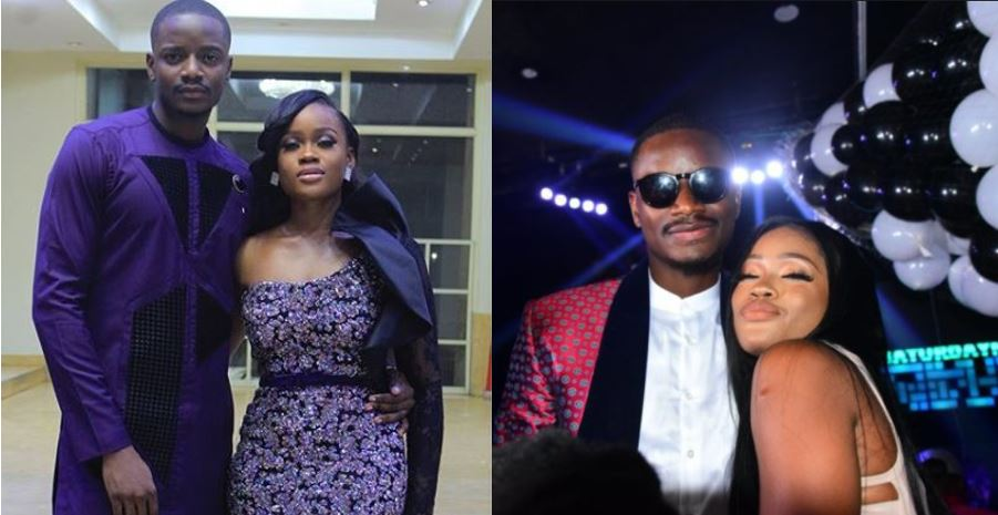 Leo Dasilva claps back at a troll who called him 'Cee-c's houseboy'