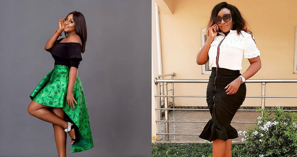 Men now go into relationship for money — Actress Ini Edo