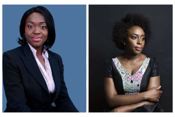 Chimamanda is an extremist, she's misleading our girls – presidential aspirant, Eunice Atuejide