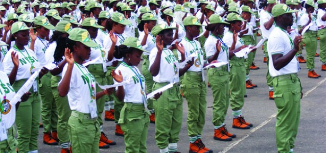 NYSC Postpones Batch C Orientation Camp In Kaduna State 'Till Further Notice'