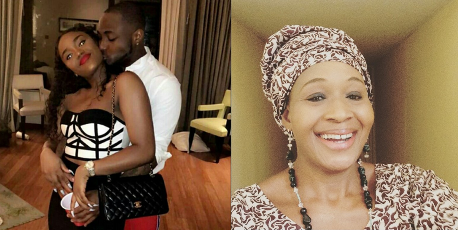 'Sad Month For Davido As Chioma Breaks Up With Him'– Kemi Olunloyo says, Fans React
