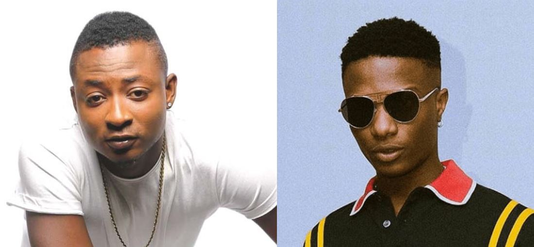 How Wizkid rescued me when I was homeless – Shaydee narrates