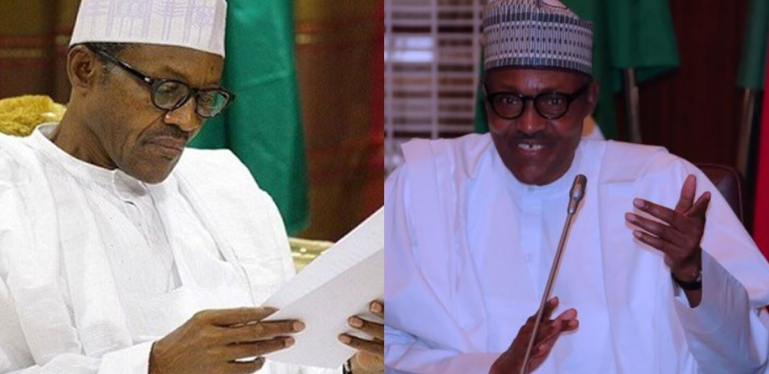 Why We Can't Authenticate Buhari's Result – Cambridge