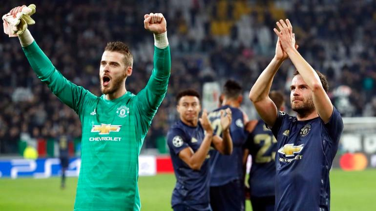 Ronaldo hits out at Manchester United after Juventus lost 2-1