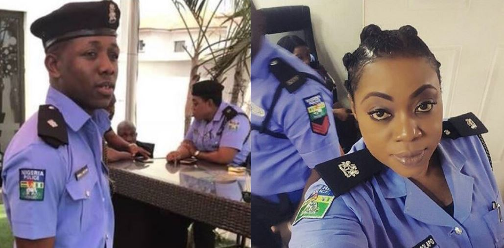 Police PRO, Dolapo Badmus excited as court frees Small Doctor