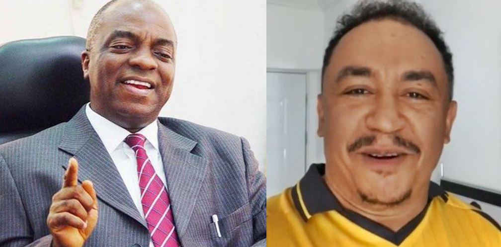 Why are you resurrecting Shiloh when God destroyed it – Daddy Freeze tells Bishop Oyedepo