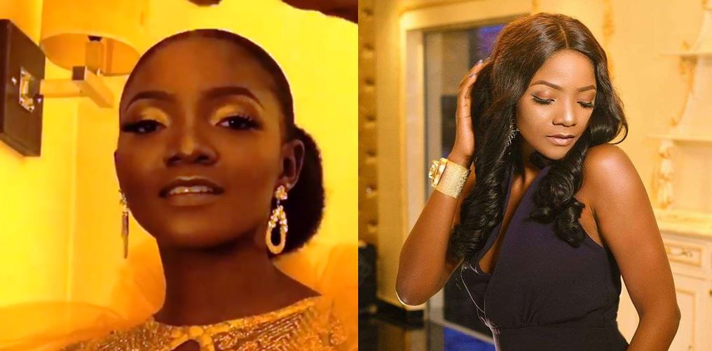"Simi apologizes to her fans for disorganization at her ""Live in Lagos"" concert which held yesterday"