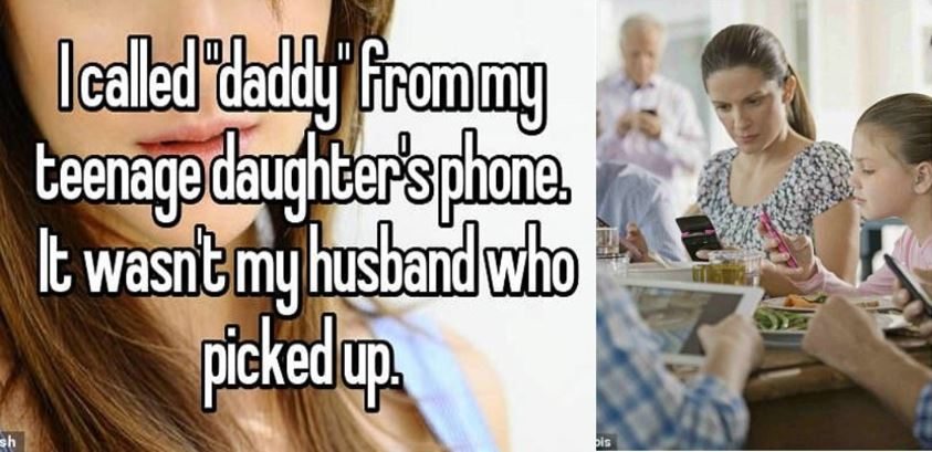 Parents reveal unbelievable secrets they found after checking their children's phones
