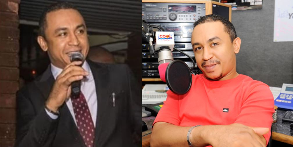 Taking gifts from church members doesn't make me a hypocrite – Daddy Freeze explains why he collects gifts